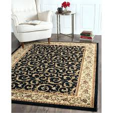 black and beige area rugs black and ivory area rugs black area rugs 8 large ivory black and beige area rugs