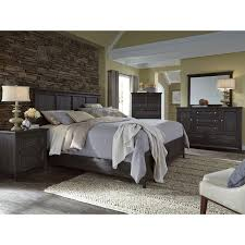 magnussen mill river bedroom set