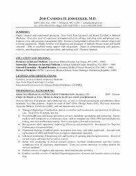 Sample Resume Medical Assistant Internal Medicine Best Medical