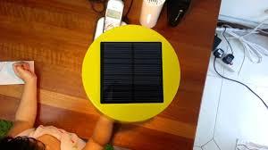 ikea solar lighting. Ikea Solar Powered Table Lamp Lighting L