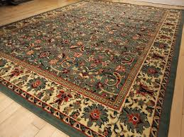 details about new green area rugs traditional 8x11 oriental rugpersian style carpet runners