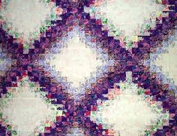 colorwash triple irish chain   IRISH CHAIN QUILTS   Pinterest ... & Pattern inspiration from quilting, amazing colour combination. Find this  Pin and more on IRISH CHAIN QUILTS ... Adamdwight.com