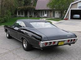 Pin Em 1968 Chevy Impala