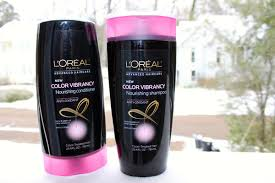 Best drugstore shampoo for colored hair