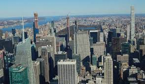 tallest buildings in New York City ...