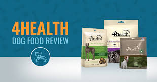 4health Dog Food Review Recalls Ingredients Analysis