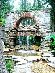 large wall water fountains outdoor water fountains for absolutely design 5 stylish pertaining to large large wall water fountains