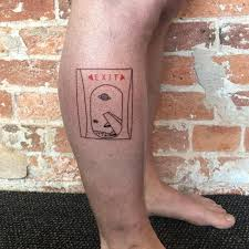 Tattoo Uploaded By Tattoodo Tattoo By Chinatown Stropky