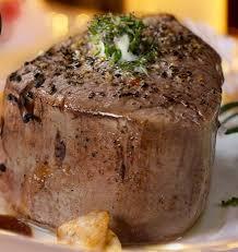 pellet grill perfect filet mignon