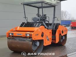Hamm HD90 2007 Rullo compressore - BAS Trucks