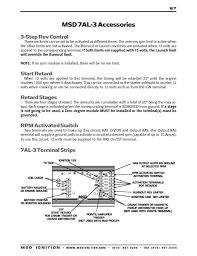autometer promp wiring diagram distributor electronic ignition tach autometer promp wiring diagram distributor electronic ignition tach ready to run 1400×1818 11 msd
