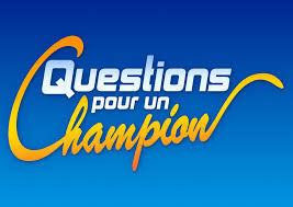LOGO QUESTION POUR UN CHAMPION