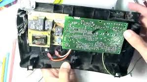 garage door logic board garage door opener logic board troubleshooting chamberlain craftsman garage door opener logic
