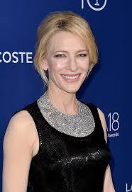 Costume Designer Guild Awards 2016 Cate Blanchett Costume Designers Guild Awards 2016 In