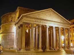 Религия древних римлян верование с множеством богов и культов Древний храм в Риме