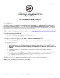 Sample Recommendation Letter For Us Visa Mediafoxstudio Com