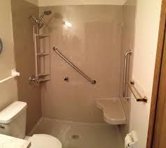 ADA Compliant Bathroom Remodeling Services  Lindee Construction Ada Bathroom Remodel