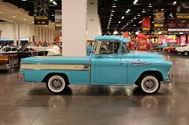 Mecum Anaheim Auto Auction This Weekend at the Convention Center