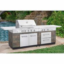 Simple Kitchenaid 5 Burner Gas Grill Kitchen Marvelous Aid 2 Intended Design Decorating