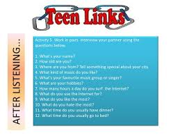 As blue teen links