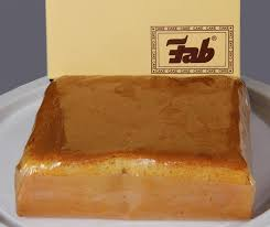 Butter Cake The Fab