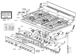 smeg suk91mfx cooker & oven parts partmaster Smeg Oven Wiring Diagram smeg suk91mfx gas hobs & control panel 253 264 of 377 \u2039 smeg oven circuit diagram