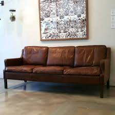 antique leather sofa bed tehranmix decoration for vintage leather sofa beds image 1 of