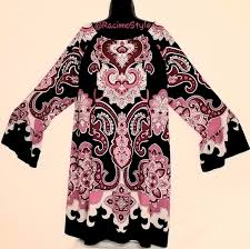 Inc International Concepts Woman Shift Dress 2x