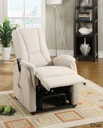 he 9644be 1lt power chair lifts homelegance glenson lift beige for stairs li