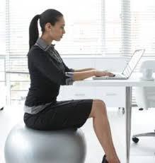 Office Ball Workplace Ergonomics Blog Office Ergonomics Csi Ergonomics