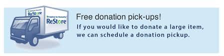 ReStore Donate