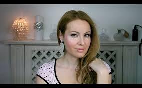 makeup tutorial trucco elegante e fresco