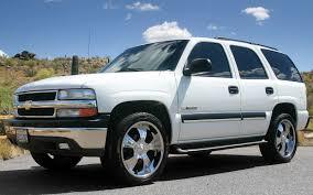 Chevrolet Tahoe 2001-2006 ThunderForm Custom Amplified Subwoofer ...