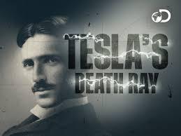 Αποτέλεσμα εικόνας για  Tesla death ray