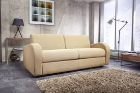 3 Seater Sofa Bed Jaybe Retro Deep Sprung 3 Seater Sofa Bed