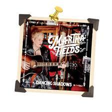 Martha Fields DANCING SHADOWS – The Rocking Magpie