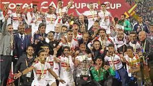 رسميا.. كأس السوبر الإفريقي في القاهرة بدلا من الدوحة