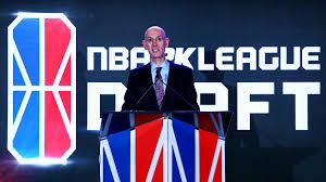 NBA 2K League Draft 2019: Twitch live ...