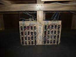 wiring mth cantelever signal o gauge railroading on line forum relay board trains