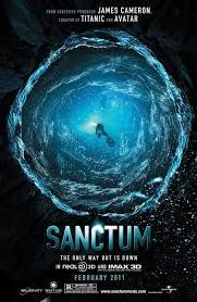 movie review sanctum d madmikesamerica we saw this movie