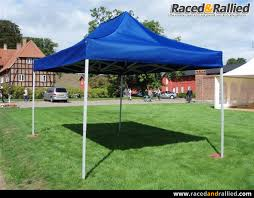 Folding Tent Folding Tent Rally Car Parts For Sale At Raced Rallied Rally