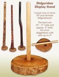 Didgeridoo Display Stands For Sale Didgeridoo Wood Display Stand Didgeridoo Gear Pinterest 4