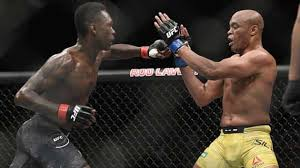 Subscribe below to our fight video newsletter. Ufc 234 Robert Whittaker Pulls Out With Injury Israel Adesanya Wins Hindustan Times