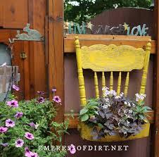 40 unique container gardening ideas