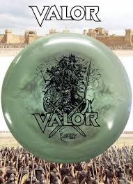 Valor Icon First Run