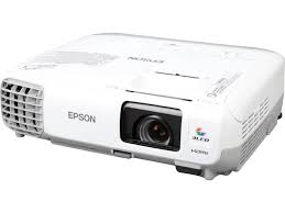 Image result for Epson HDMI/VGA Projectors