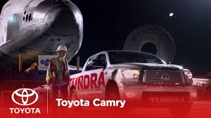 I Am Toyota USA | Made in America | Toyota - YouTube