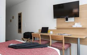 Residence Odalys Nantes Cite Des Congres In France Room Deals