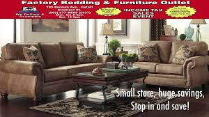 Factory Bedding and Furniture Outlet Stratford CT