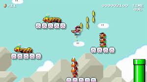 What Super Mario Bros Creators Think Of Super Mario Maker Time